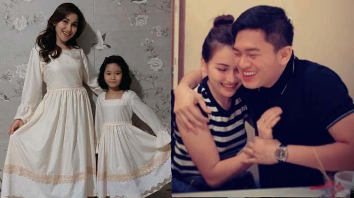 Pacaran dengan Adit Jayusman, Ayu Ting Ting Ditantang Bilqis Punya Papa Baru : Emangnya Kinderjoy