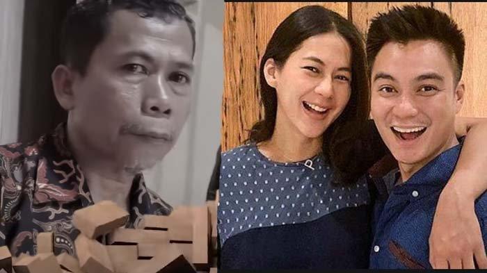 Pak Slamet Sopir Baim Wong Positif Covid-19, Paula Verhoeven Panik Saat Kiano Swab Test : Bantuin