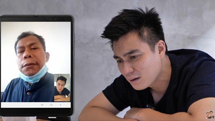 Positif Covid-19, Pak Slamet Terharu Dengar Kabar Ini dari Baim Wong : Perhatiannya Luar Biasa