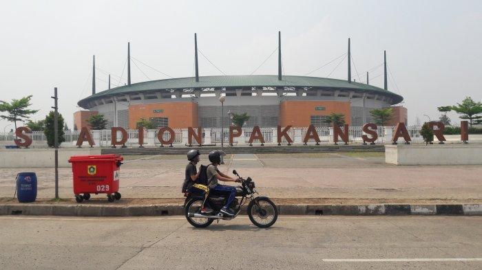 Stadion Pakansari Dikabarkan Batal Jadi Venue Piala Dunia U-20, Pemkab Bogor Berharap Ada Keajaiban