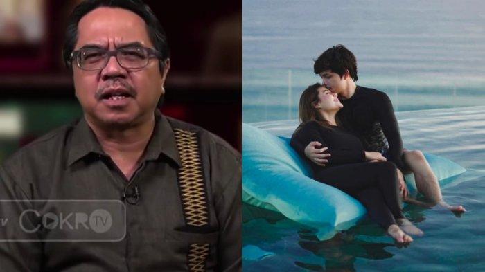 Konten Adegan Bulan Madu Atta Halilintar dan Aurel Dikecam, Pakar Komunikasi : Memalukan !