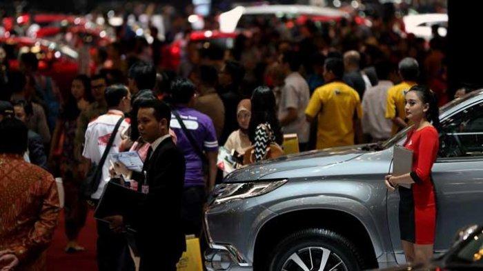 Penjualan Otomotif Diprediksi Akan Terus Turun Hingga Akhir 2020