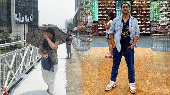 Pengamat Sebut JPO Tak Beratap Tidak Berguna Saat Hujan, Pandji: Kalau Gitu Trotoar Juga Bongkar Aja