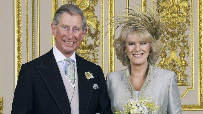 Camilla Tak Akan Pernah Jadi Ratu, Meski Pangeran Charles Nanti Jadi Raja, Apa Alasannya?