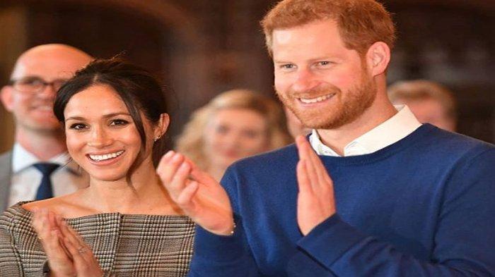 Begini Sikap Pangeran Harry Saat Hadiri Buka Puasa Bersama Umat Islam di London, Videonya Viral