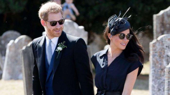 Pangeran Harry Curhat Keuangannya ''Diputus'' oleh Kerajaan Inggris, Kini Pakai Tabungan Putri Diana