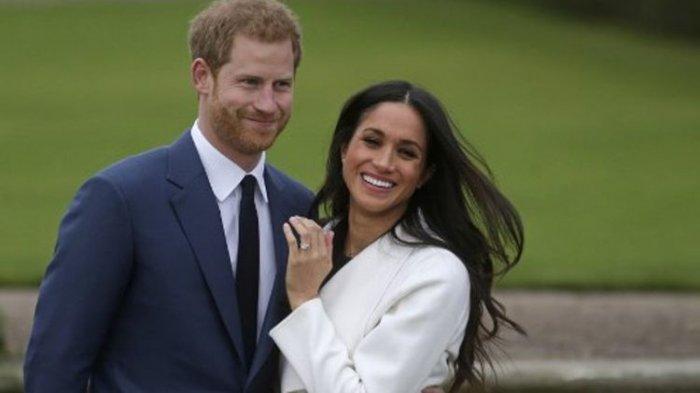 Didepak dari Kerajaan, Harry dan Meghan Banting Setir Jadi Influencer, Pangeran William Ketakutan