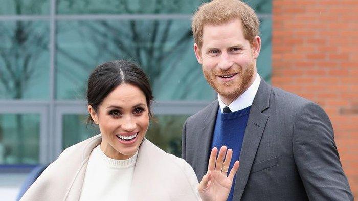 Hengkang dari Kerajaan Inggris, Ini Pekerjaan Baru Pangeran Harry di AS, Hidupnya Berubah Drastis