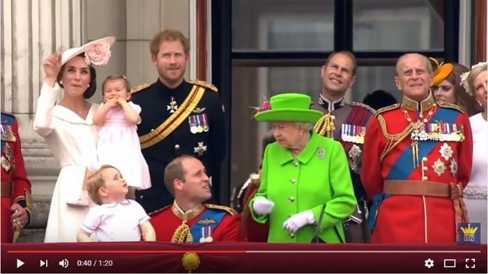 Ultah ke-95 Tahun, Ratu Elizabeth II Rayakan Tanpa Suami, Pangeran Harry Sampai Rela Lakukan Ini