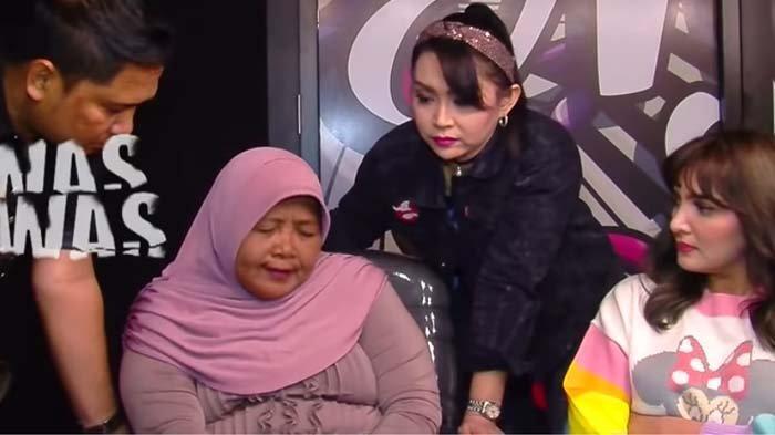 Ashanty Kaget Penyakit Autoimunnya Karena Santet 7 Dukun, Sang 'Nenek' Blak-blakan: Dia Sok Cantik