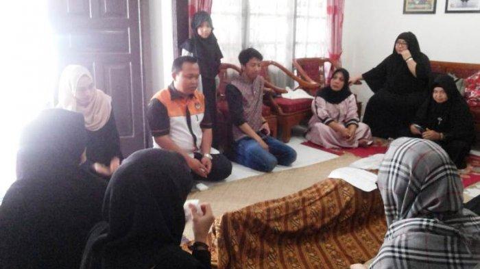 Keluarga Petugas Penyelenggaraan Pemilu yang Meninggal Akan Dapat Santuan Rp 50 Juta