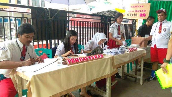 Panwaslu Kota Bogor Sebut Belum Terima Laporan Pelanggaran Usai Pilkada Serentak