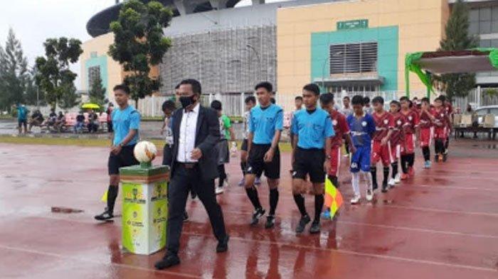 Mendapat Restu, BJL Ade Yasin Cup 2020/2021 Resmi Diselenggarakan