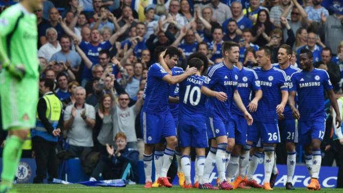 Chelsea Wajib Menang di Kandang Dynamo Kiev
