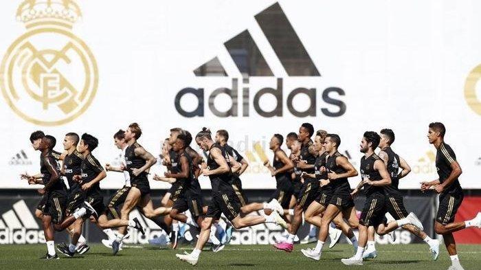 Kabar Bale Jelang Manchester City vs Real Madrid di Liga Champions, Los Blancos Hadapi Ujian Berat