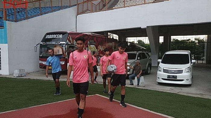 Timnas U-19 Indonesia Pecah Telur di Thailand