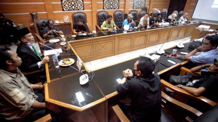 Tingkatkan Kompetensi, Pokwan DPRD Kabupaten Bogor Buka Ruang Kajian Jurnalistik