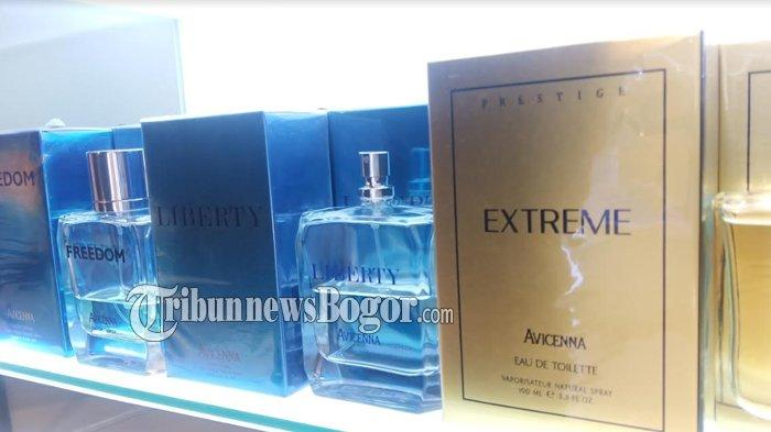 Kenapa Keawetan Wangi Parfum Berbeda-beda, Ini Alasannya
