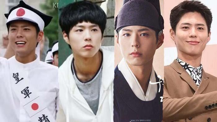 Park Bo Gum Jumpa Fans di Jakarta 23 Maret, Ini 4 Drama Korea Hitsnya: Reply 1988 Hingga Encounter