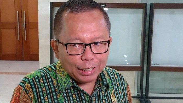 TKN Jokowi-Maruf Akan Dibubarkan Besok, Ini Penjelasan Arsul Sani