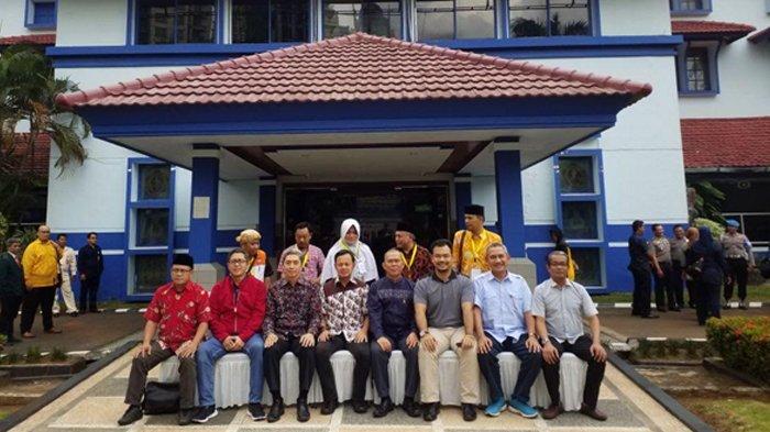 Lima Lokasi yang Akan Digunakan Paslon Wali Kota Bogor untuk Kampanye