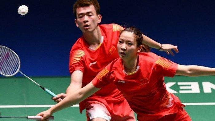 BWF World Championships 2019 - Zheng Si Wei/Huang Ya Qiong Berhasil Amankan Tiket Final