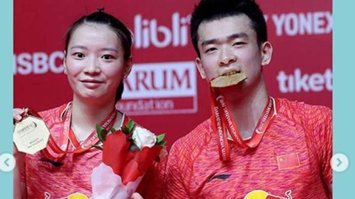Final BWF World Tour Finals 2018 - Tak Ada Satu Pun Wakil Indonesia, China Amankan 1 Gelar Juara