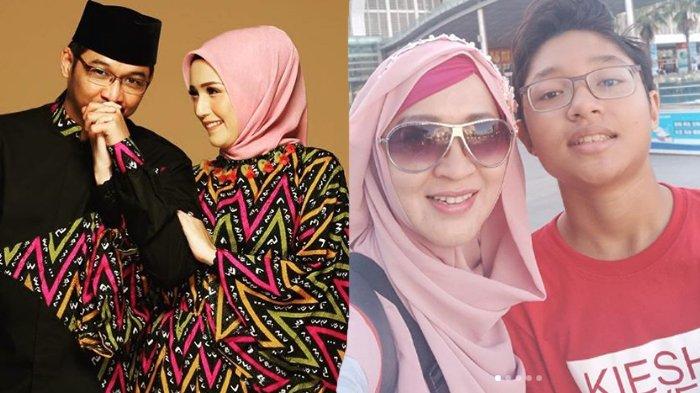 Anak Pasha Ungu Sudah Punya Pacar, Ngebet Ingin Nikah Muda Tahun Depan, Okie Agustina Semprot: Gila