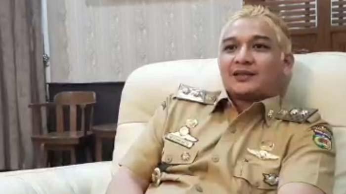 Pasha Ungu Disebut-sebut Bakal Maju ke Pemilihan Wali Kota Bogor 2024, Bima Arya : Harus Mau Turun