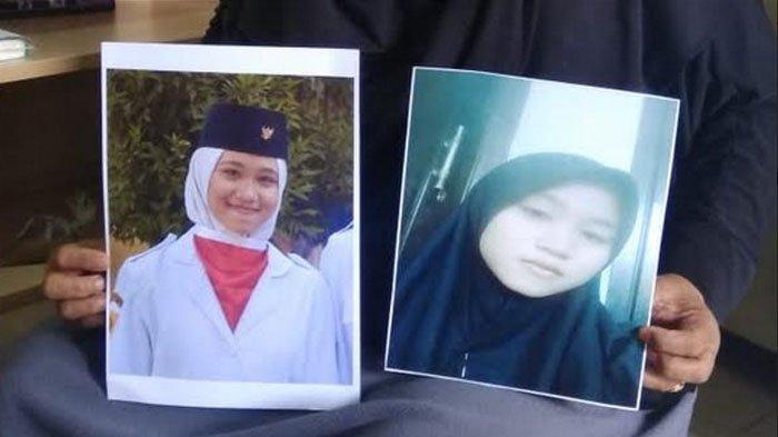 Sebulan Menghilang, Audry Anggota Paskibra di Bogor Masih Belum Ditemukan