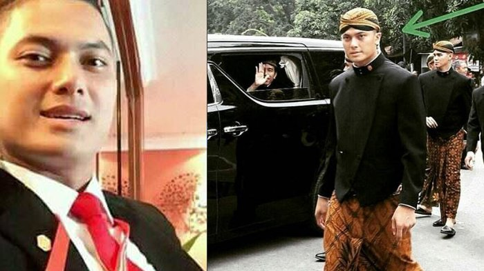 Bikin Jokowi Dicuekin Saat Lambaikan Tangan, Sosok Paspampres Ini Jadi Buruan, Lihat 7 Fotonya