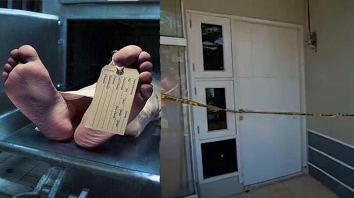 Pasutri Pelaku Mutilasi Sengaja Ngontrak di Depok, Punya Rencana Ini pada Potongan Jasad HRD Rinaldi