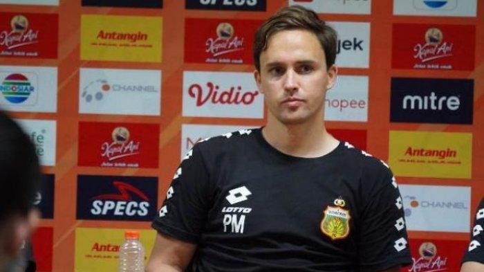 Jelang Liga 1 2020 Bergulir, Pelatih Bhayangkara FC Tak Ingin Buat Pemainnya Stres
