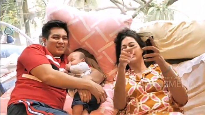 Baim Wong Terbongkar Dekati Wanita Lain saat Pacaran, Paula Skakmat Suami Tunjukkan Ini