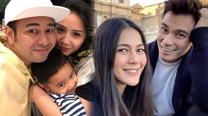 Paula Syok Diberi Uang Bulanan Segini saat Awal Menikah, Baim Wong Menyesal: Ngapain Dulu Nanya Gigi