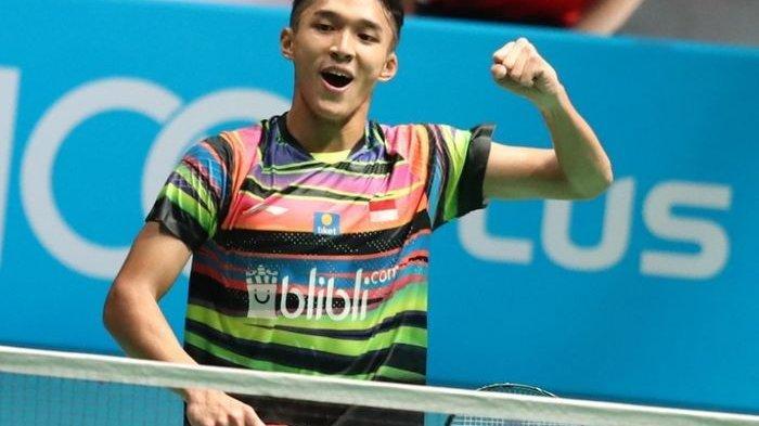 China Open 2019 Mulai Besok: Jonatan Christie Lakoni Perang Saudara, Marcus/Kevin Lawan Jepang