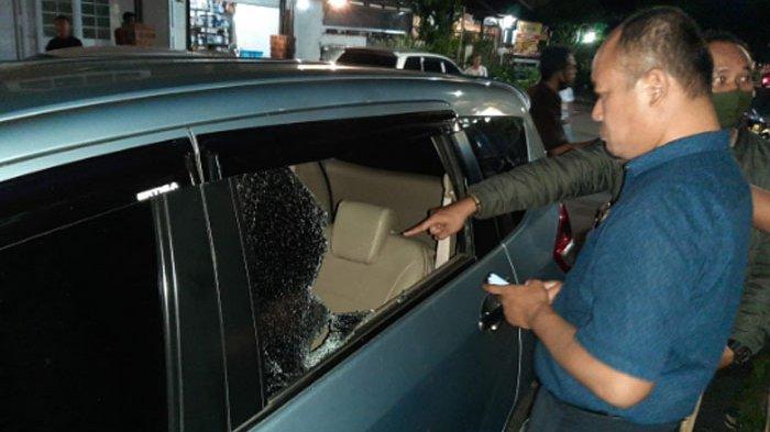Lagi Komplotan Pecah Kaca Beraksi di Jalan Kresna Raya Kota Bogor, Pelaku Gasak Tas Berisi Laptop