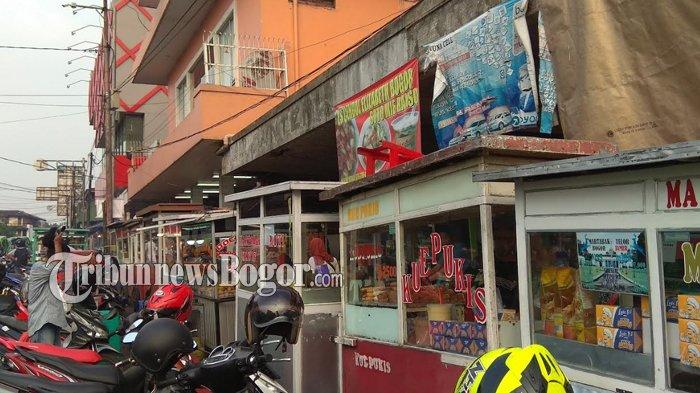 Daftar Tempat Wisata Kuliner Malam di Bogor, Banyak Jajanan dan Makanan Khas Kota Hujan