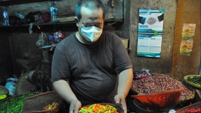 Harga Cabai Jablay di Bogor Masih Diangka Rp 80 Ribu per-Kilogram