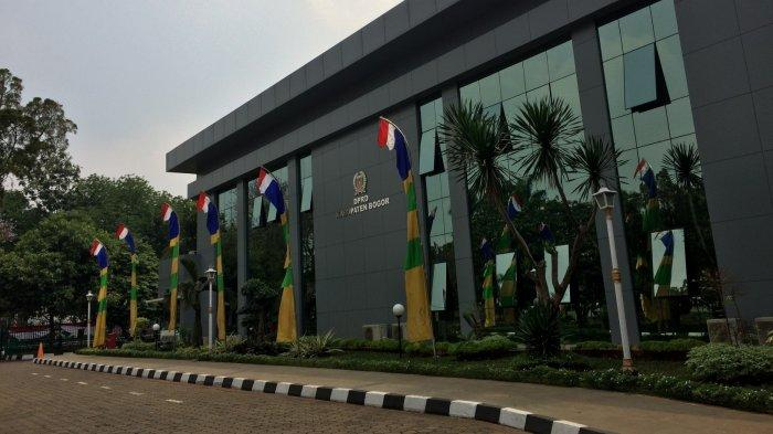 Pegawai Positif Covid-19, Sejumlah Agenda di Kantor DPRD Kabupaten Bogor Dibatalkan