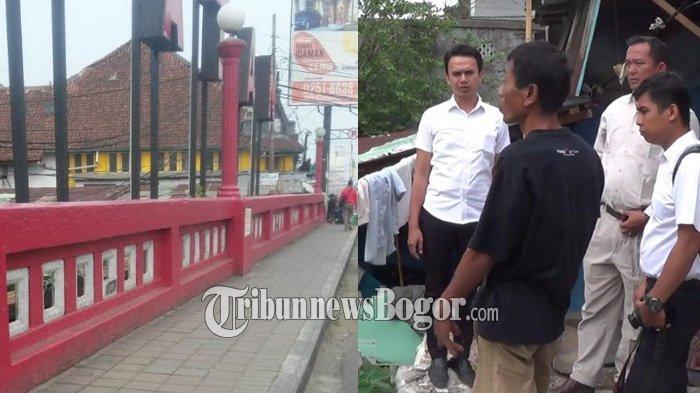 Kondisi Terkini Siswi SMA yang Nekat Loncat dari Jembatan Merah Kota Bogor