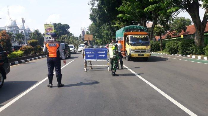 PENGUMUMAN Ganjil Genap di Kota Bogor Kembali Diberlakukan Sabtu dan Minggu