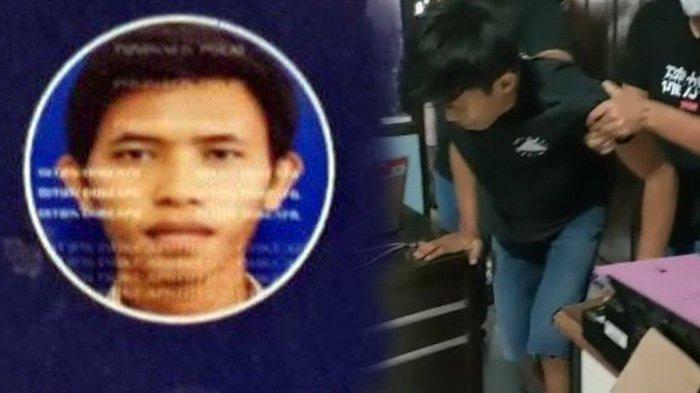 Driver Ojol Dibegal Tukang Pecel Lele, Kumpulkan Daun Kering Saat Korban Pingsan : Lihat di Youtube