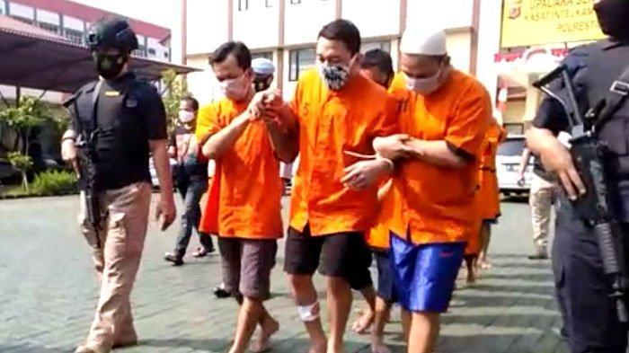 Ditangkap di Tol Cipali, Pelaku Bobol ATM Didor Kakinya karena Melawan