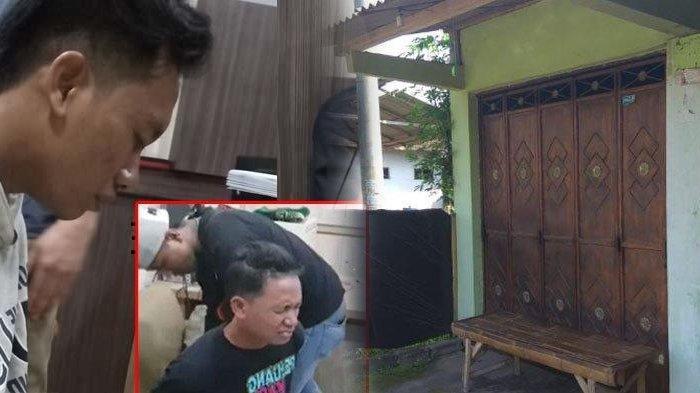 Jeritan Pelaku Mutilasi Guru Honorer Tengah Malam, Warung Nasi Gorengnya Mendadak Angker