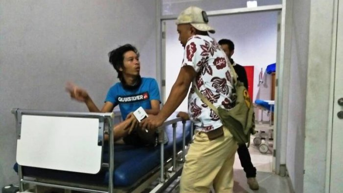 Sudah Sering Mencuri Dalam Rumah Warga, Pelaku Curanmor Di Bogor Dibuat Pincang