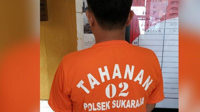 Bawa Kabur Motor Warga yang Tengah Diparkir, Pria di Bogor Ditangkap Polisi