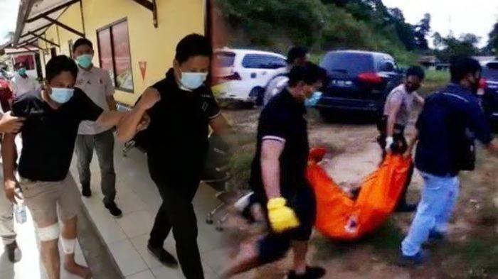 Tampang Pelaku Pembunuhan Wanita di Kolam Buaya Terkuak, Sempat Ingin Hilangkan Jejak Tapi Gagal