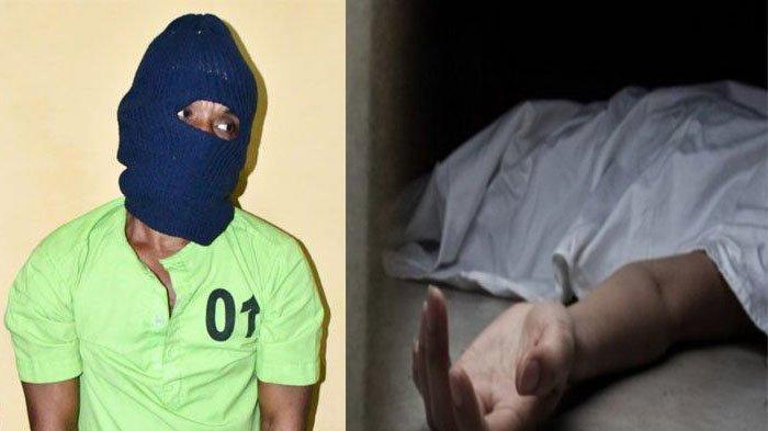 Bunuh Ibu dan Anaknya, Pengakuan Pelaku Bikin Polisi Geram, Ancaman Hukuman Mati Mengintai