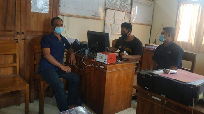 Pengakuan Buruh Bangunan Curi Celana Dalam Penghuni Kos, Korban Heran Milik Suaminya Ikut Diambil